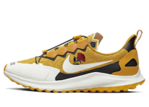 Nike Air Zoom Pegasus 36 Trail Gyakusou Yellowの写真