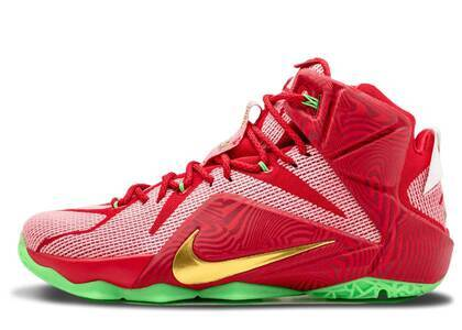 Nike LeBron 12 Sprite Mix Special Packagingの写真