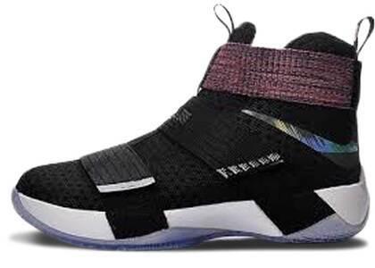 Nike LeBron Zoom Soldier 10 Cosmicの写真
