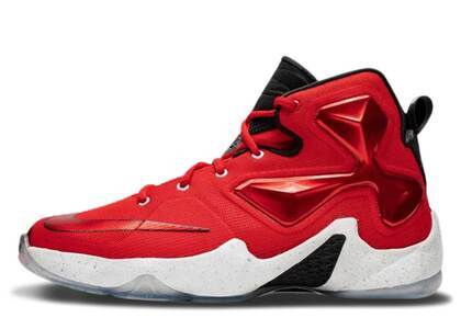 Nike LeBron 13 Away GSの写真