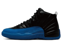 Nike Air Jordan 12 Retro Black Game Royalの写真