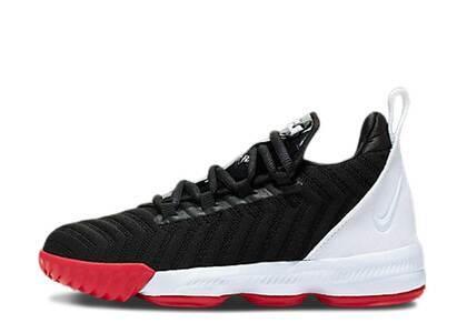 Nike LeBron 16 Red Carpet PSの写真