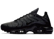 Nike Air Max Plus Deconstructed Black Antheraciteの写真