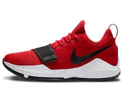 Nike PG 1 University Redの写真