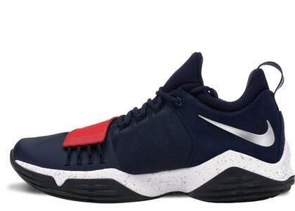 Nike PG 1 USAの写真