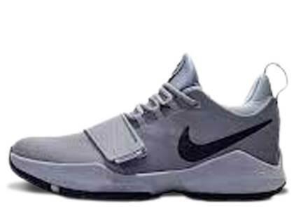Nike PG 1 Glacier Greyの写真