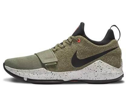 Nike PG 1 Elementsの写真