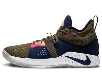 Nike PG 2 ACGの写真