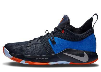 Nike PG 2 Homeの写真