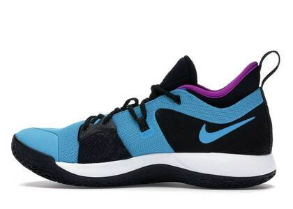 Nike PG 2 Blue Lagoonの写真