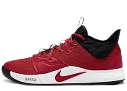 Nike PG 3 University Redの写真