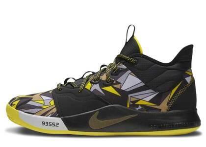 Nike PG 3 Mamba Mentalityの写真