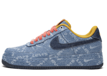 Nike Air Force 1 Low Levi's Exclusive Denimの写真