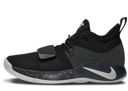 Nike PG 2.5 Black Pure Platinumの写真