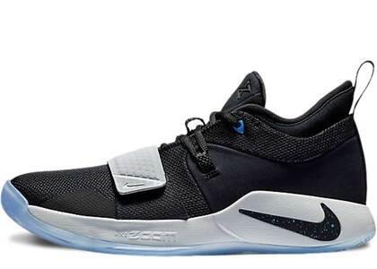 Nike PG 2.5 Black Photo Blueの写真