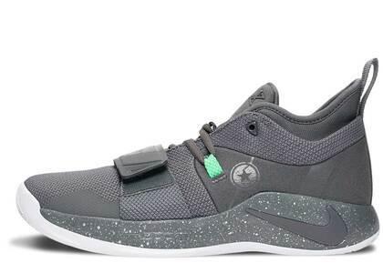 Nike PG 2.5 Dark Greyの写真