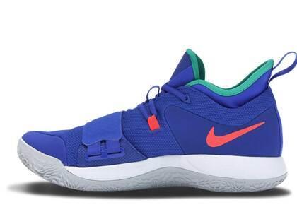 Nike PG 2.5 Racer Blueの写真