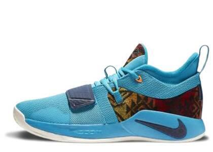 Nike PG 2.5 Pendletonの写真