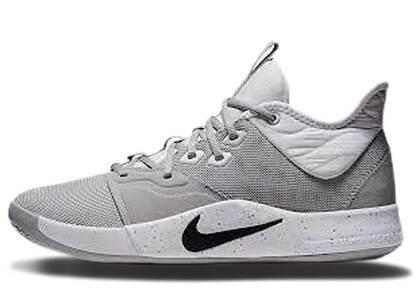 Nike PG 3 Team Wolf Greyの写真