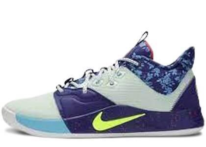 Nike PG 3 EYBLの写真