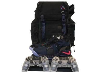 Nike PG 2 Playstation Pack (F&F)の写真