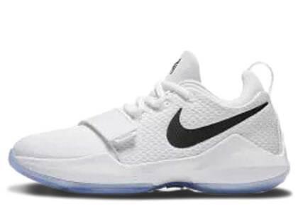 Nike PG 1 Chrome GSの写真