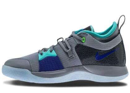 Nike PG 2 Pure Platinum GSの写真