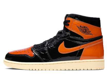 Nike Air Jordan 1 Retro High OG Shattered Backboard 3.0の写真