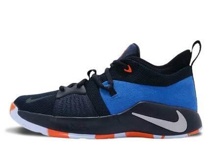 Nike PG 2 Home GSの写真