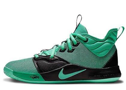 Nike PG 3 Menta GSの写真