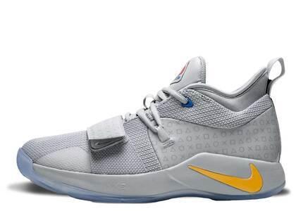 Nike PG 2.5 Playstation White GSの写真
