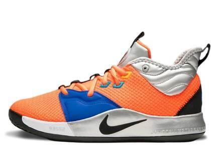 Nike PG 3 NASA GSの写真