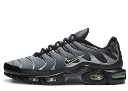 Nike Air Max Plus Black Grayの写真