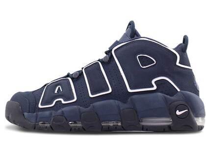 Nike Air More Uptempo Obsidianの写真