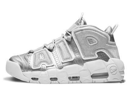 Nike Air More Uptempo Loud And Clear Womensの写真