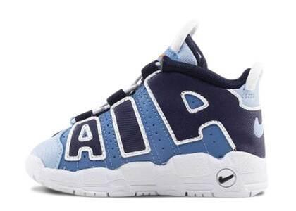 Nike Air More Uptempo Denim TDの写真