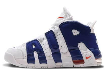 Nike Air More Uptempo Knicks GSの写真