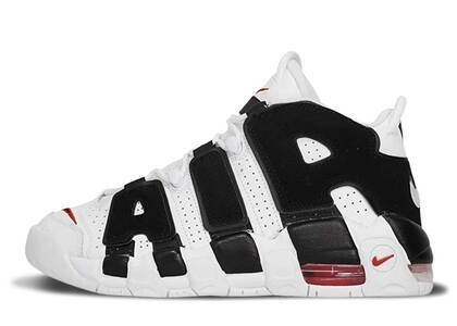 Nike Air More Uptempo Scottie Pippen GSの写真