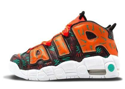 Nike Air More Uptempo What The 90s GSの写真