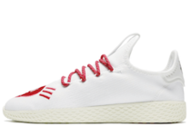 Pharrell Williams × Human Made × adidas TENNIS HU LOVE PACKの写真