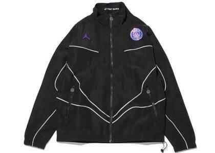 PSG × Jordan Anthem Jacketの写真