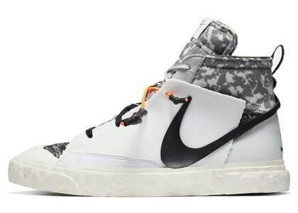READYMADE × Nike Blazer Mid Whiteの写真