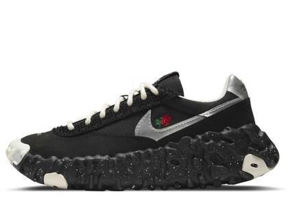 Undercover × Nike Overbreak SP Blackの写真