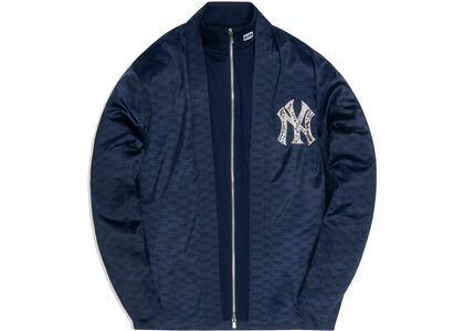 Kith For Major League Baseball New York Yankees New Era Sport GI Navyの写真