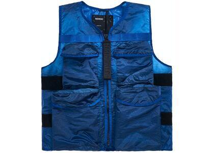 Kith x Nemen XLight Guard Vest Blueの写真
