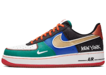 Nike Air Force 1 Low NYC City of Athletesの写真