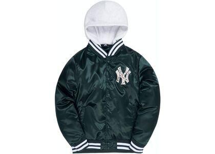 Kith For Major League Baseball New York Yankees Gorman Jacket Stadiumの写真