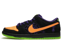 Nike SB Dunk Low Night of Mischief Halloweenの写真