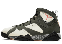 Nike Air Jordan 7 Retro Patta Icicleの写真