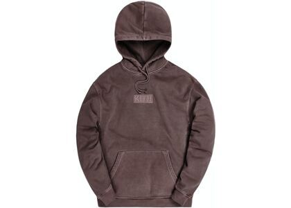 Kith Williams III Hoodie (FW20) Rogueの写真